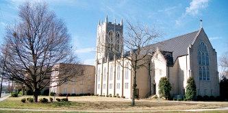 hilldale baptist church
